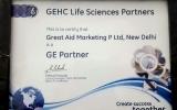 GE Partner