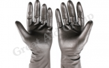 Protective Lead Gloves 1