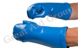 Protective Lead Gloves 250x240