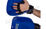 Protective Lead Gloves 250x262